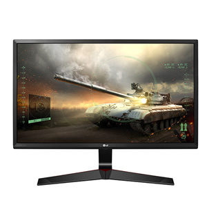 LG 24MP59G 24inch 1ms IPS Gaming Monitor