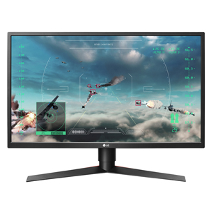 LG 24GL600F UltraGear 24inch Gaming Monitor