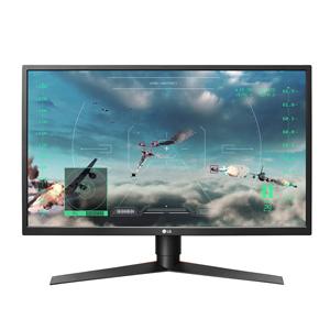 LG 27GK750F 27inch FHD Gaming Monitor