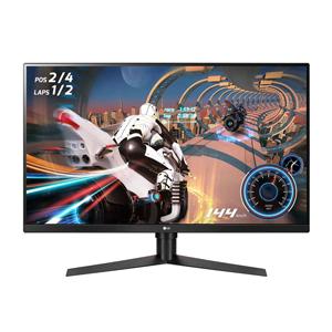 LG 32GK850F 32Inch UltraGear QHD Gaming Monitor with Radeon FreeSync 2 Technology