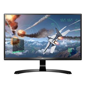 LG 24UD58 24inch Ultra HD 4K Monitor