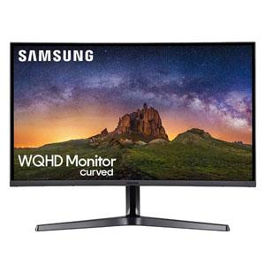 Samsung 27inch LC27JG54QQWXXL WQHD Curved Gaming Monitor